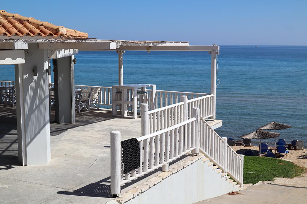 Beach Bar Ionion.