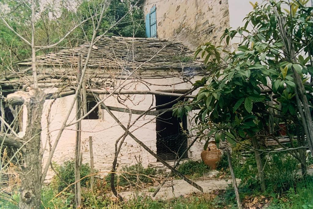 Stafylopati vor 30 Jahren